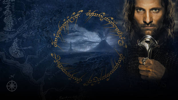 Lord of the Rings 07