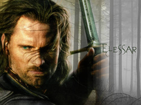 Lord of the Rings 11