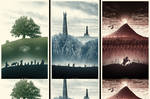 The Lord of the Rings - Marko Manev 1
