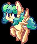 Theta pony