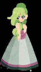 little shy by Looji