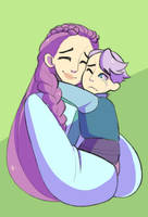 Mommy by Looji