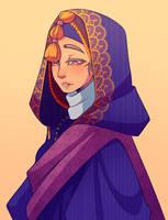 Sister Bea by Looji
