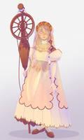 Princess healer final