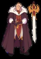 Prince Elwin by Looji