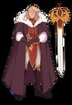 Prince Elwin
