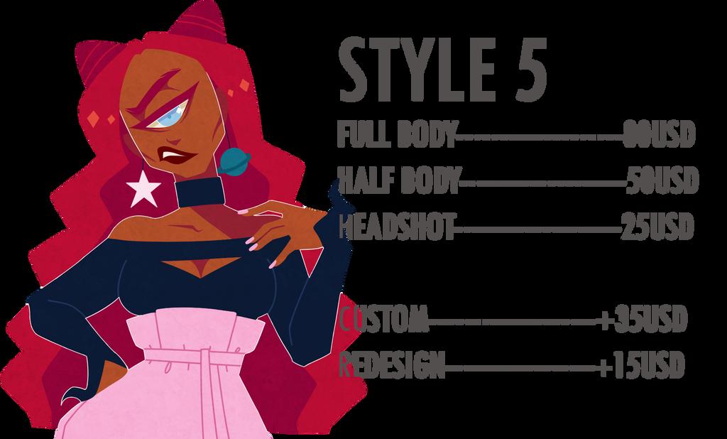Style5 by Looji