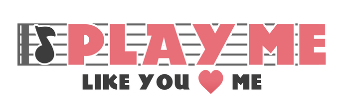 PLAY ME LIKE YOU LOVE ME - VISUAL NOVEL