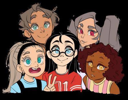 PMLYLM - kids