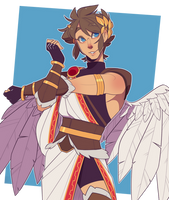 Grown up Icarus
