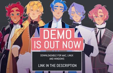PMLYLM - FREE TO DOWNLOAD DEMO IS OUT NOW