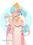 ADOPT - Broken princess [CLOSED]