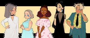 PMLYLM - prom designs