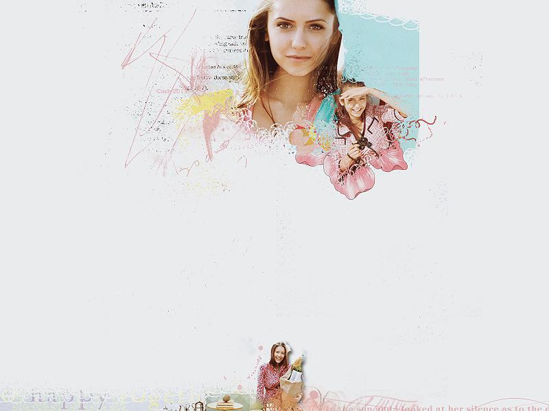 Nina by Carlytay