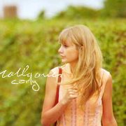 Taylor Icon by Carlytay