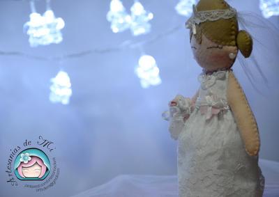 Bride by cfranklin