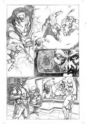 avengers assemble samples pages 3
