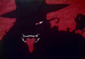 Vampires Don't Die by UnrealxDreamer