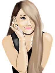 CL Fan Art #1