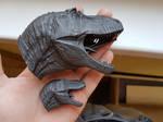 3D-printing tests