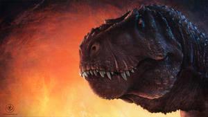 Tyrannosaurus concept