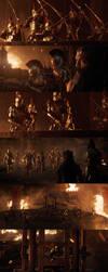 The Elder Scrolls Online Elsweyr trailer by Swordlord3d