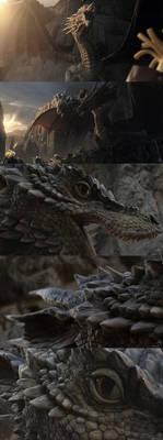 Cheestrings Dragon 2