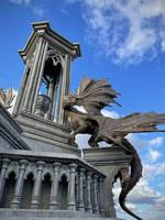 Garibaldi Castle Dragons 01