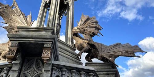 Garibaldi Castle Dragons 02