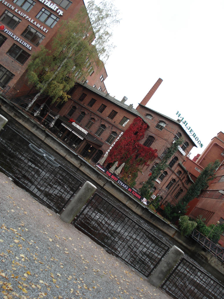 Tampere by FinnRock