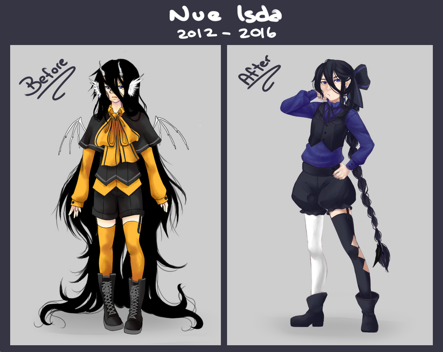 Ethereal Realm - Nue Revamp by Yanniyun