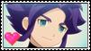 Yukimura Stamp by Maryjjj