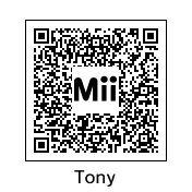 My 3DS Mii by Luishi17