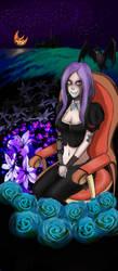 Lilith Carmilla by RaulFronceda