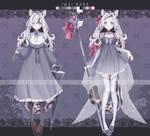 |character design| Nana