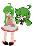 Kiku's SHAFFT Outfit