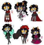 my FAVORITE fantrolls B)