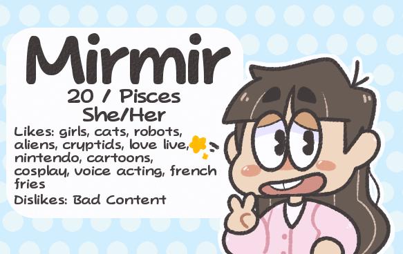 MirmirArt's Profile Picture