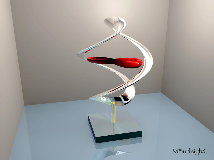 virtual sculpture 3 by mburleigh8