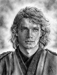 Anakin :: Skywalker by majah