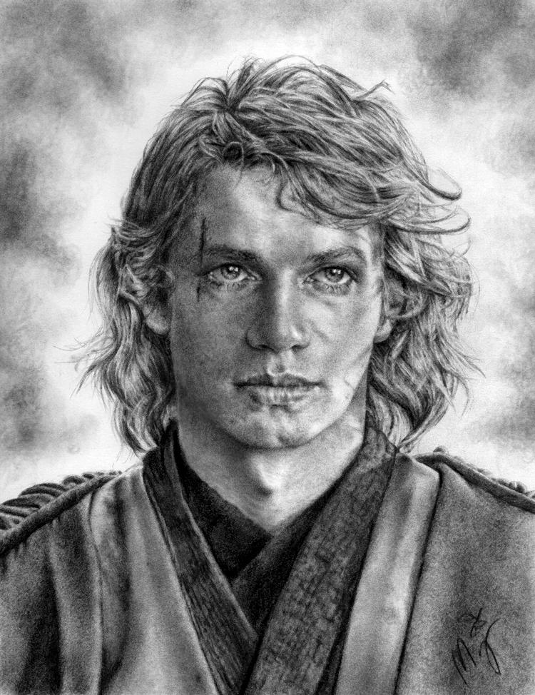 Anakin :: Skywalker by majah