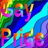 gay pride by darkbloodyharuka