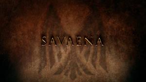 Savaena Wallpaper
