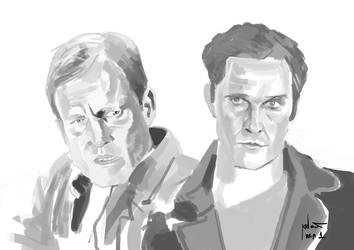 true detective wip 1 by krio0ut