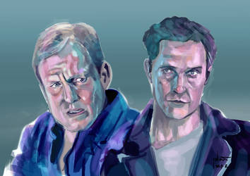 true detective wip 2 by krio0ut
