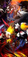 Dungeon Fighter Online: Violent Night