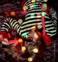 merry fucking xmas baby by V3Nr3VeNG3