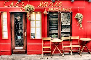 marie   . by V3Nr3VeNG3
