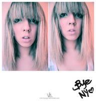bye NY by V3Nr3VeNG3