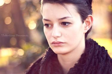 Juliet Zubiolo by V3Nr3VeNG3